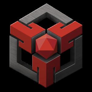 AIE Cube Logo - 600px