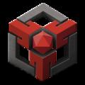 AIE Cube Logo - 120px