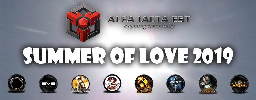 FFxiv | Alea Iacta Est