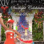AIE FFXIV Starlight Celebration Secret Santa Event 2019